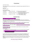 News for All Choir Levels - Milwaukee Children's Choir - Page 3