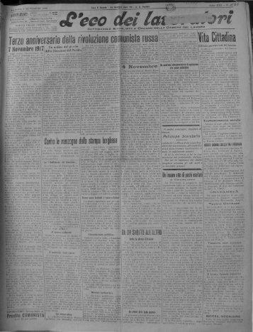SCARICA IL FILE NR. 03 12 riproduzioni del giornale - Giuliocesaro.it