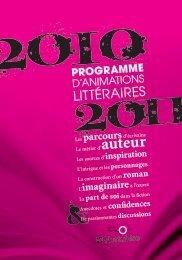 inspiration roman - Les Éditions Hurtubise