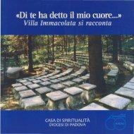 Villa Immacolata si racconta - Giuliocesaro.it