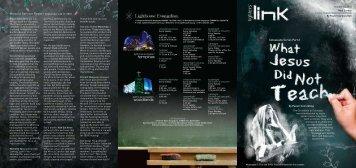 woodlands tampines - Lighthouse Evangelism