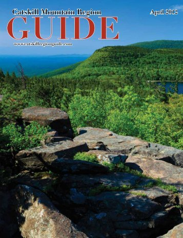 Catskill Mountain Region - Catskill Mountain Foundation
