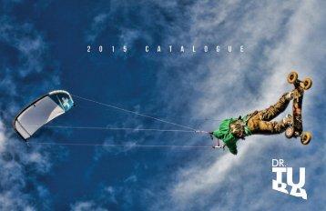 Dr.Tuba Catalogue 2015