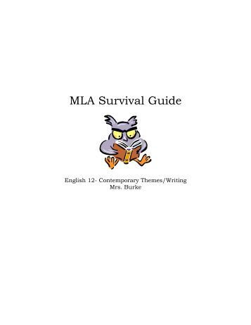 research paper survival guide Browse and read research paper survival guide research paper survival guide challenging the brain to think better and faster can be undergone by some ways.