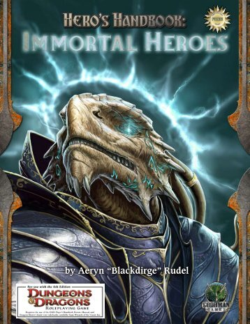 Hero's Handbook - Immortal Heroes.pdf