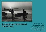 Acrobat PDF - Josef Lebovic Gallery