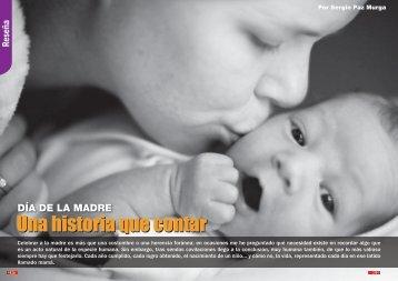 Una historia que contar - Generaccion.com