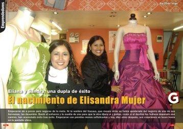 El nacimiento de Elisandra Mujer El nacimiento ... - Generaccion.com