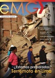 Terremoto en Lima - Generaccion.com