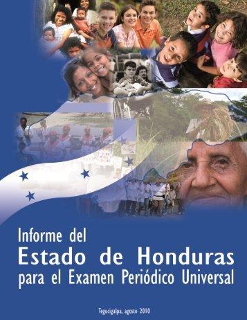 Untitled - Secretaría de Relaciones Exteriores de Honduras