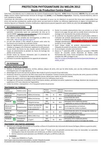 Affiche 42x60 melon 2012 chambre d 39 agriculture de lot et - Chambre agriculture charente maritime ...