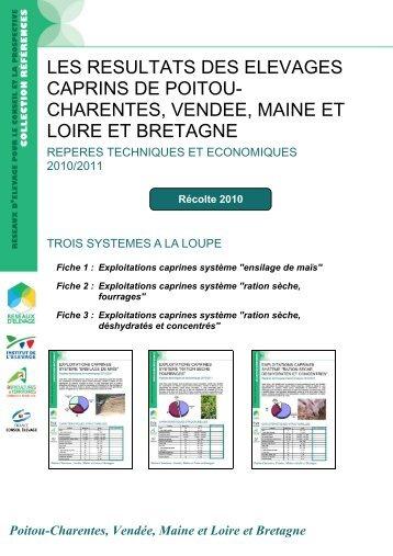 Fiche technique chambre d 39 agriculture de nouvelle cal donie - Chambre d agriculture de bretagne ...