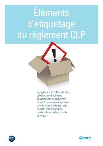 Liste des mentions de danger h free for Chambre d agriculture 22