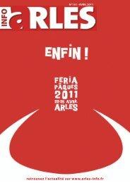 Télécharger au format PDF (5.91 Mo) - Arles kiosque
