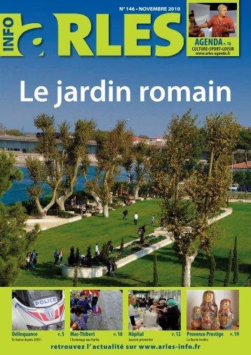 Télécharger au format PDF (6.06 Mo) - Arles kiosque
