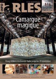 Télécharger au format PDF (6.4 Mo) - Arles kiosque