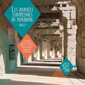 Télécharger au format PDF (4.34 Mo) - Arles kiosque