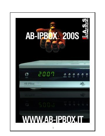 Download - ab-ipbox italia