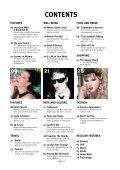 'What Matters Most' Suzi Quatro 'In The Spotlight ... - Beige Magazine - Page 5