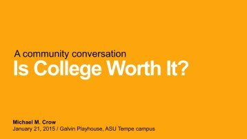 Is College Worth It FINAL 012115 (expanded without animation)