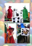 Impressionen vom 61. Rosenmontagsumzug am 15.02.2015 in Ranies - Seite 3
