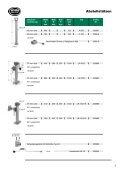 Stützräder, Abstellstützen und Ausdrehstützen für Anhänger - Seite 5