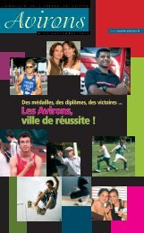 Football Club des Avirons - Les Avirons