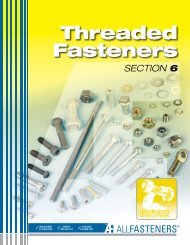6 - All Fasteners