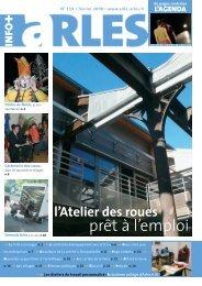 Télécharger au format PDF - Arles kiosque