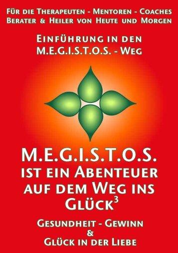 M.E.G.I.S.T.O.S. - Elementum Veritas