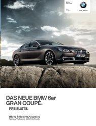 4 /&6& #.8 FS (3/ $061 - BMW Deutschland