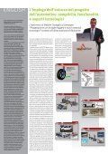 4-News Industry 49.indd - Metra SpA - Page 2