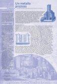 alluminio Parola d'ordine: alluminio - Metra SpA - Page 2