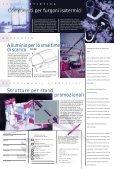 alluminio Parola d'ordine: alluminio - Metra SpA - Page 4