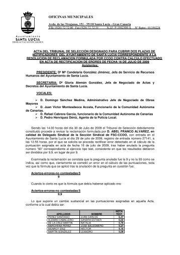 Oficina municipal d 39 informaci al consumidor de cambrils omic - Oficinas santa lucia madrid ...