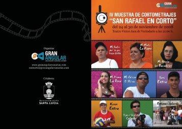 Descargar programa en PDF - Ayuntamiento de Santa Lucía
