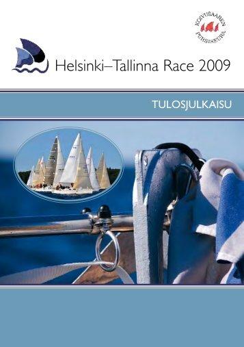 Helsinki–Tallinna Race 2009