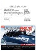 Kutsujulkaisu - Helsinki Tallinna Race - Page 7