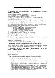 Banco De Preguntas Para El Examen De Oposicion Consejo De La