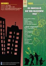 Descarga las bases en este enlace (en PDF) - Los Olivos
