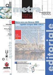 News Architetti N° 17/4