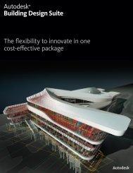 Autodesk Building Design Suite - Cadac Group