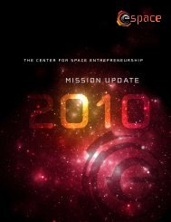 Download our annual report - eSpace