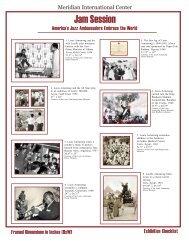 Illustrated Checklist.Jam Session.pdf - Meridian International Center
