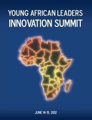 Innovation Summit - Meridian International Center
