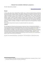 Paulo de Tarso - SciELO Proceedings