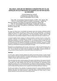 Artigo em Português - SciELO Proceedings