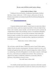 texto 34 larissa - SciELO Proceedings