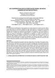 Dissertao de Mestrado - SciELO Proceedings