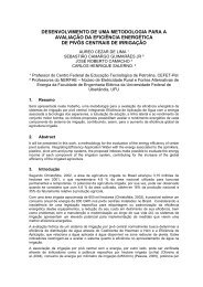 iSOBRAEP Template - SciELO Proceedings